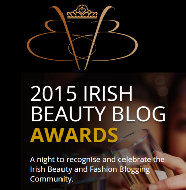 irish beauty blog awards, irish, bloggers, fashion blog, mua