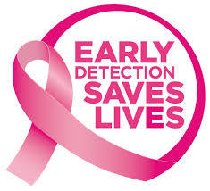 breast cancer awareness, early detection, aware, donations, charity