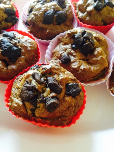paleo, baking, healthy recipes, easy recipes, healthy snack ideas, sugar craving, muffins, lifestyle