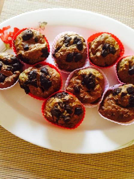 weightloss, baking, healthy recipe, easy recipe, slimming