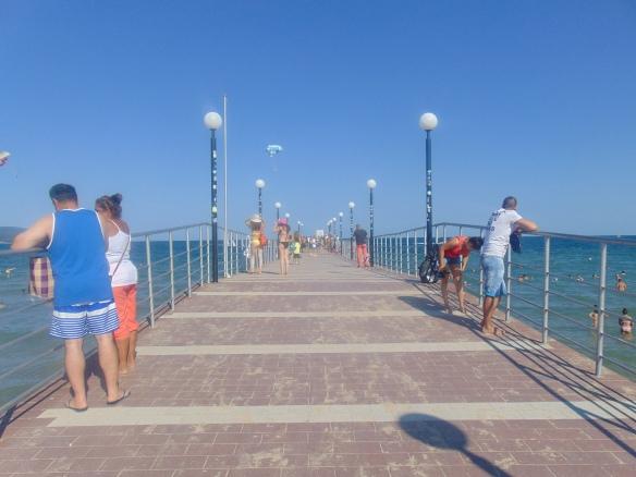 sunny beach, travel, adventure, photography, irish blogger