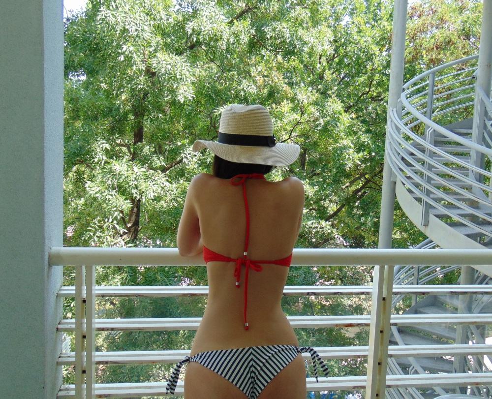Fashion blog, bikini body, photography, weightloss