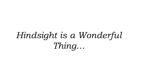 hindsight, positivity, progress, mindset, anxiety, lifestyle blog