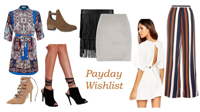 fashion blog, fashion blogger, style inspiration, payday, photography, bargain buys