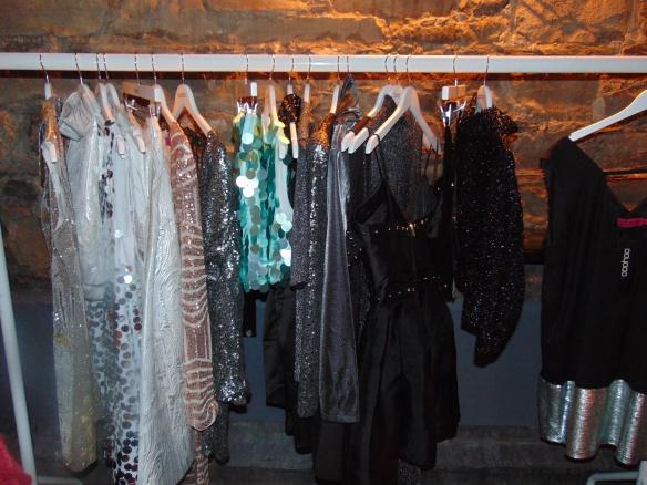 Christmas, WInter Style, Irish Blogger, Sparkle, Photography, Black, Stylish
