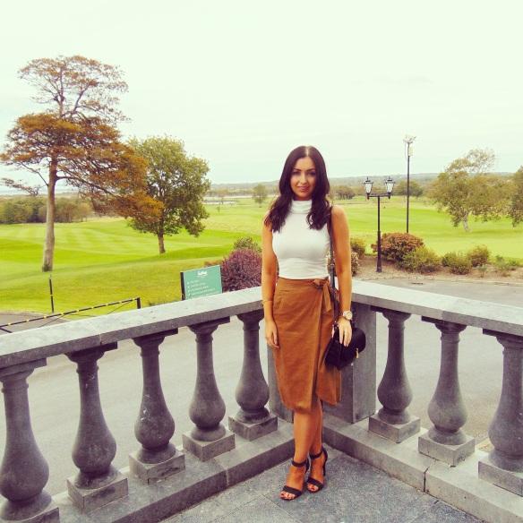 Fashion, Irish Blogger, Food, Galway, Photography