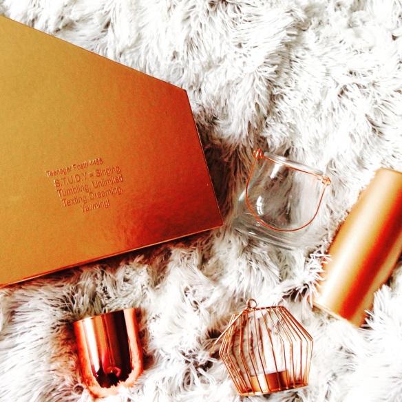 Rose Gold, Interior Inspo, Home Inspiration, Photography, Inspiration, Decor, Irish Blogger