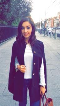 Fashion Blogger, Style Inspiration, Motivation, Irish Blogger, Dublin, Photography