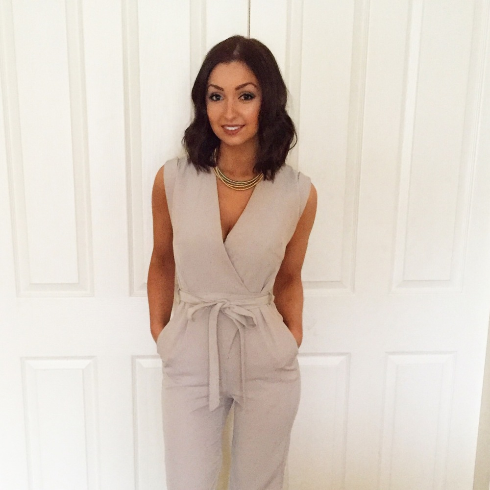 Style Inspiration, Fashion, Irish Blogger, Jumpsuit, Short hair, Motivation, Inspiration, Positivity