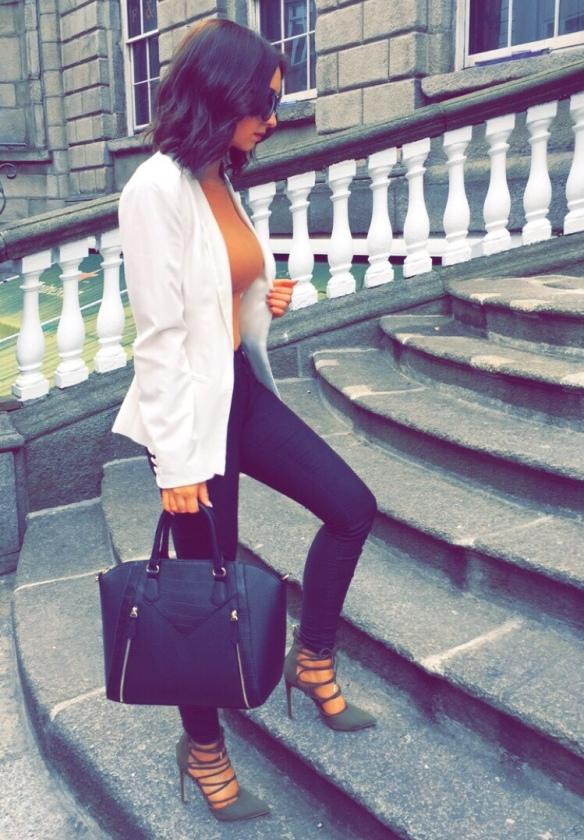 Fashion, Style, Fashion Blogger, Inspiration, Motivation, Photography, Irish Blogger