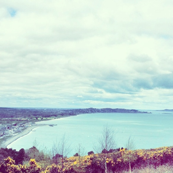 Wicklow, Ireland, Beautiful, Fitness, Inspiration, Motivation, Photography