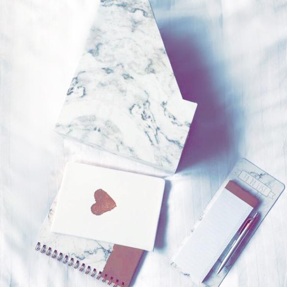 Marble, rose gold, inspiration, motivation, Irish fashion blogger, Irish lifestyle blog, photography