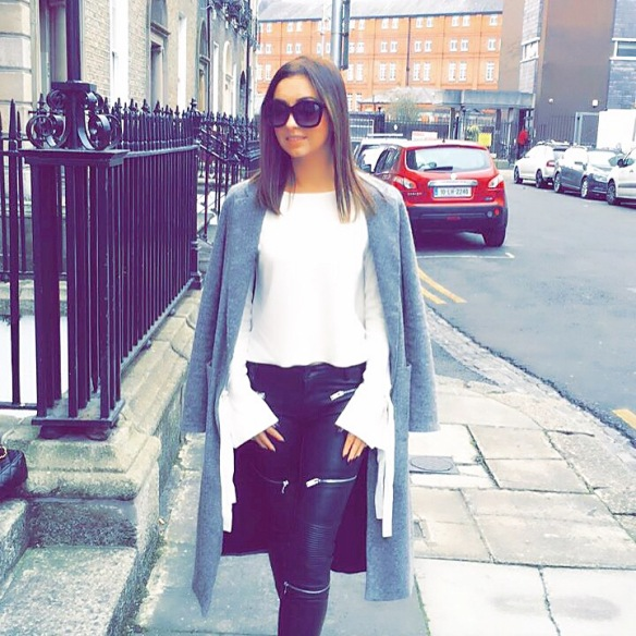 Irish Fashion Blogger, Irish Blogger, Dublin, Photography, Winter Style Inspiration, Zara, Penneys Style, Photography