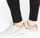 Nike, Fashion Blogger, Irish Blogger, Rose Gold, Photography, Style Inspiration, Stephens Day Sales