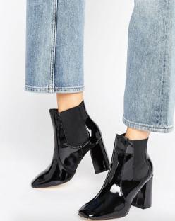 Black patent boots, ASOS, Fashion Blogger, Irish Fashion Blogger, Irish Blog, Photography, Style Inspiration, Sale Shopping