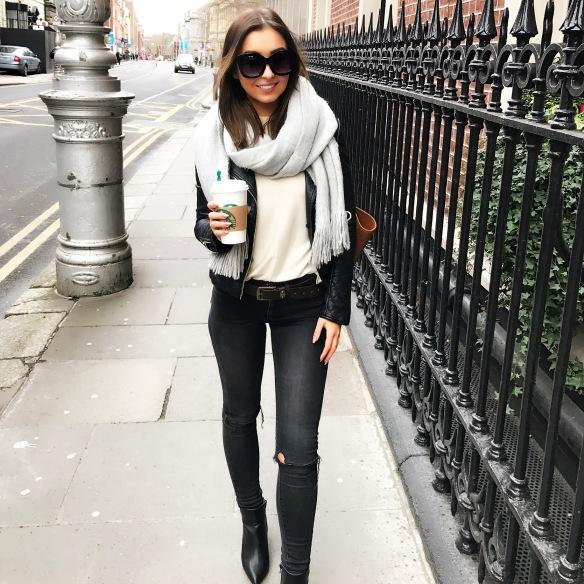 Fashion Blogger, Irish Fashion Blog, Dublin, Irish Lifestyle Blogger, Style, Photography, Inspiration, Motivation