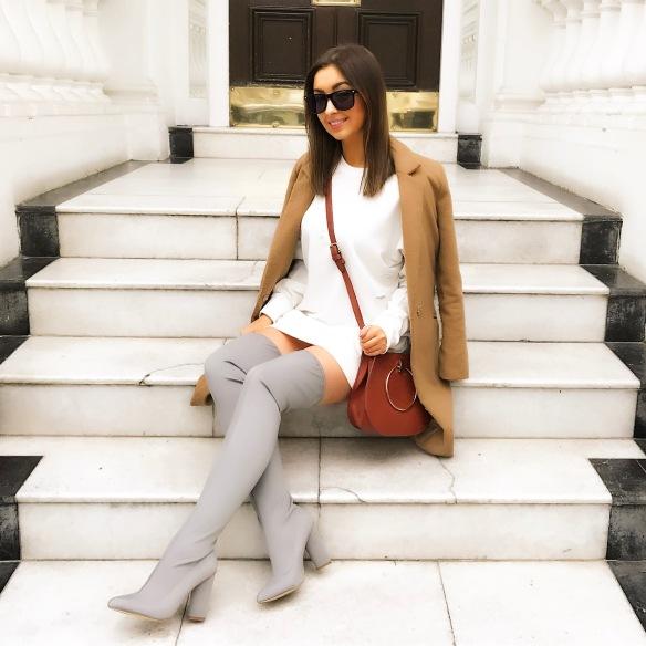 Fashion Blog, Irish Fashion Blog, Travel Blog, London, Style Inspiration, Irish influencer, Photography, Kensington,