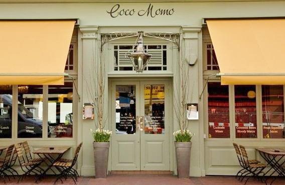 Kensington, London, Travel Blog, Irish Travel Blogger, Photography, Food Inspiration, Coco Momo Kensington