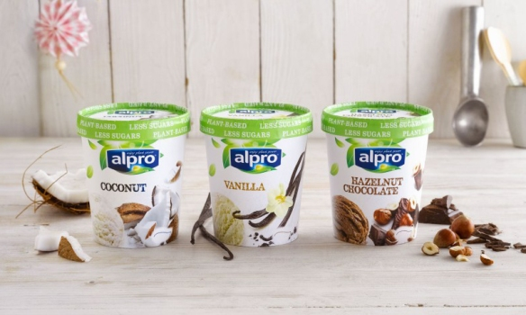 Alpro soya, dairy free, weightloss, motivation, inspiration, photography, Irish blogger, Friday feeling, Irish food blog
