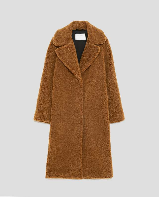 camel coat, teddy coat, Zara, Photography, Inspiration, Fashion, Style, Irish Blogger, Fashion Blog