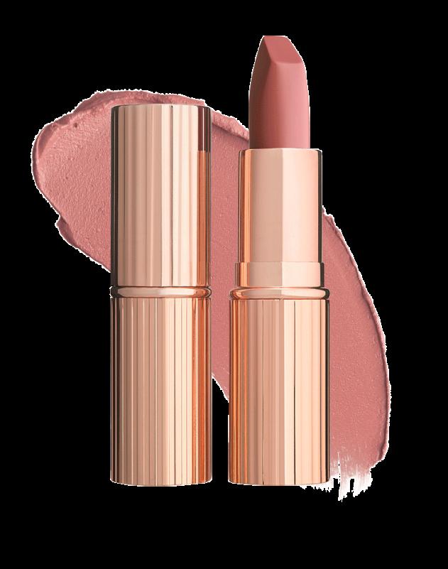 Beauty, Charlotte Tilbury, Lipstick, Beauty Blog, Valentines Day, Makeup, Inspiration