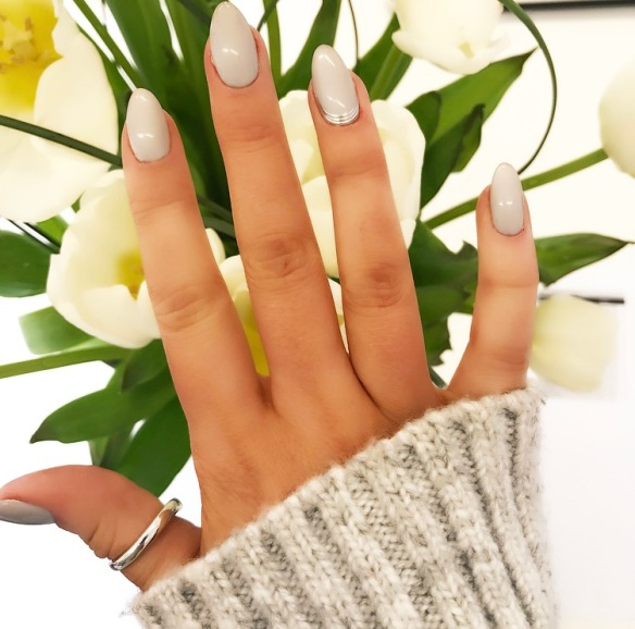 Beauty Blogger, Beauty Review, Gel Nails, Nails, Inspiration, Valentines Day, Irish Blogger