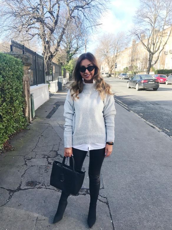 Fashion Blogger, Streetstyle, Inspiration, Dublin, Irish Influencer, Photography
