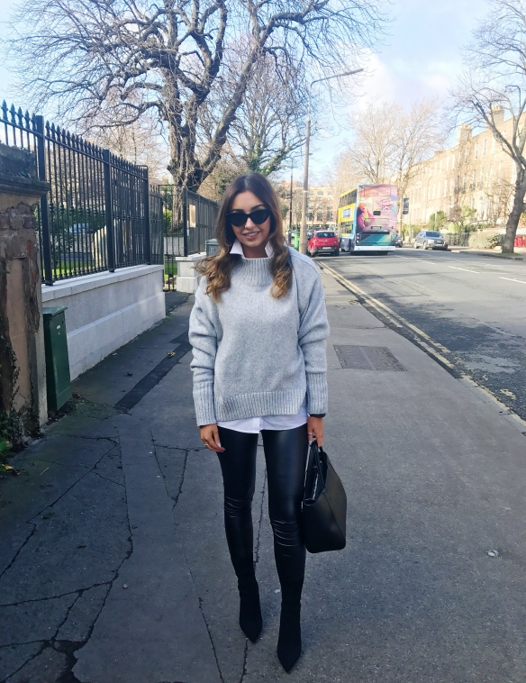 Fashion Blogger, Streetstyle, Inspiration, Dublin, Irish Influencer, Photography