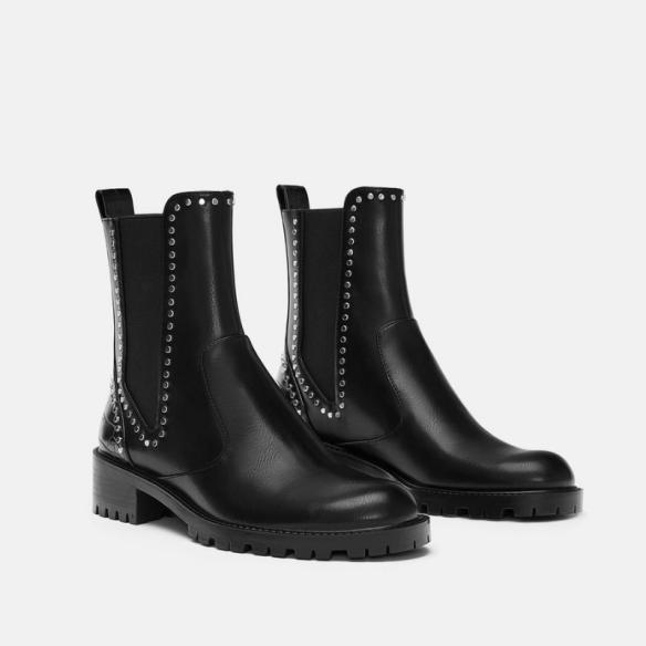 Zara, Zara Woman, Streetstyle, Fashion, Style, Style Inspo, Photography, Shopping, Ankle Boots