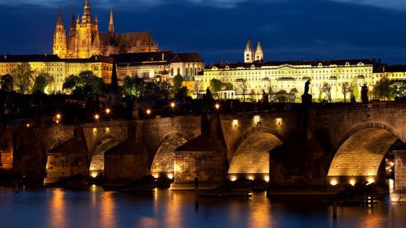 Prague, Travel Tips, Travel Guide, Prague Travel Guide, Photography, Charles Bridge